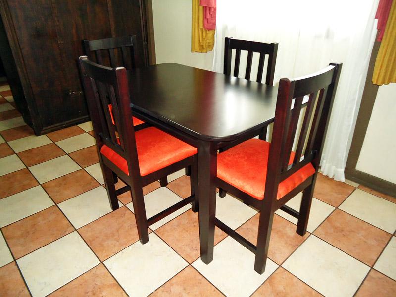 Muebles lopez muebles y juegos de comedor en costa rica for Sillas economicas