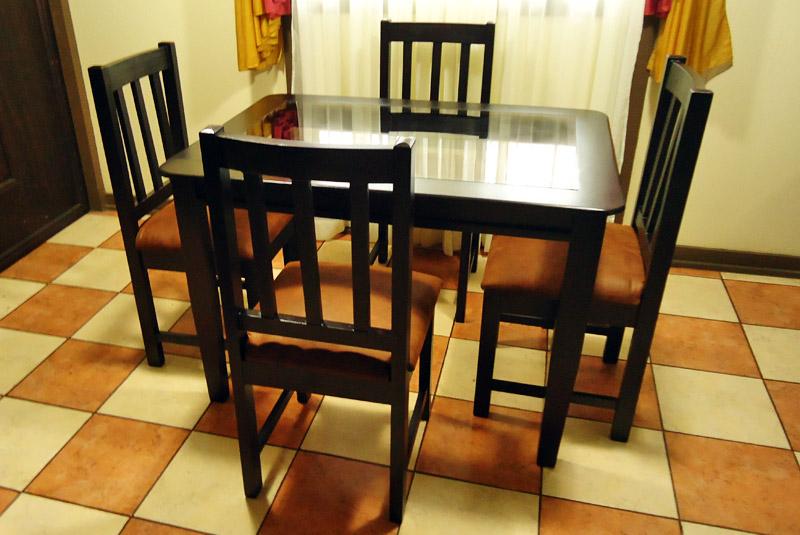 Muebles lopez muebles y juegos de comedor en costa rica for Muebles de comedor en vidrio