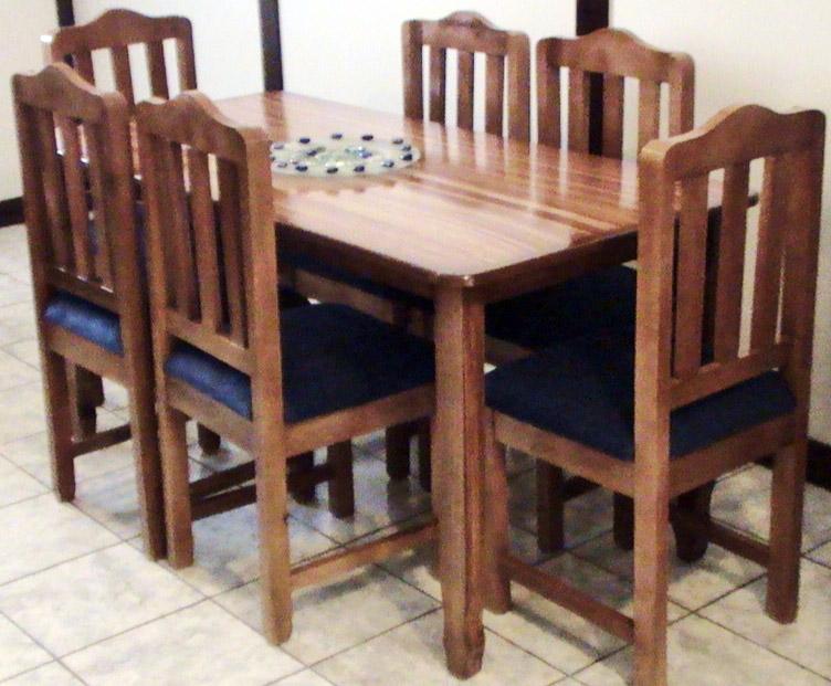 Muebles Lopez Muebles y Juegos de Comedor en Costa Rica